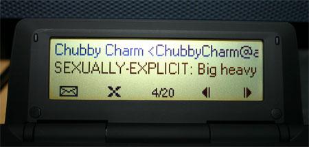 chubby charm!
