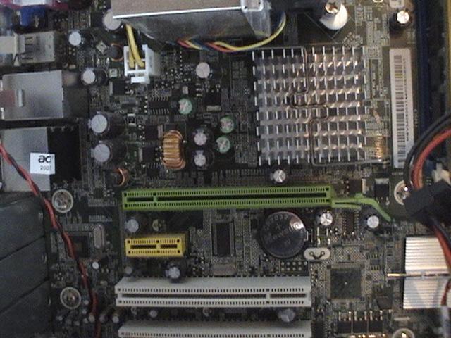 Intel Q Q G Graphics Controller v A03