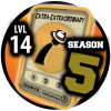 League of Extraordinary Icrontians Season Five Level 14