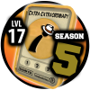 League of Extraordinary Icrontians Season Five Level 17