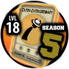 League of Extraordinary Icrontians Season Five Level 18