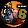League of Extraordinary Icrontians Season Six Level 6
