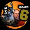 League of Extraordinary Icrontians Season Six Level 3