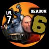 League of Extraordinary Icrontians Season Six Level 7
