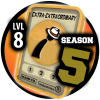 League of Extraordinary Icrontians Season Five Level 8
