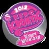 Expo Icrontic 2012
