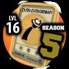 League of Extraordinary Icrontians Season Five Level 16