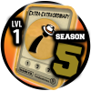 League of Extraordinary Icrontians Season Five Level 1