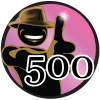 500 Awesomes