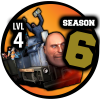 League of Extraordinary Icrontians Season Six Level 4