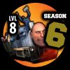 League of Extraordinary Icrontians Season Six Level 8