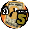 League of Extraordinary Icrontians Season Five Level 20