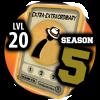 League of Extraordinary Icrontians Season Five Level 20