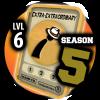 League of Extraordinary Icrontians Season Five Level 6