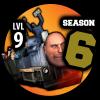 League of Extraordinary Icrontians Season Six Level 9