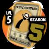 League of Extraordinary Icrontians Season Five Level 5