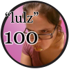 100 LOLs