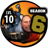 League of Extraordinary Icrontians Season Six Level 10