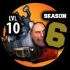 League of Extraordinary Icrontians Season Six Level 10