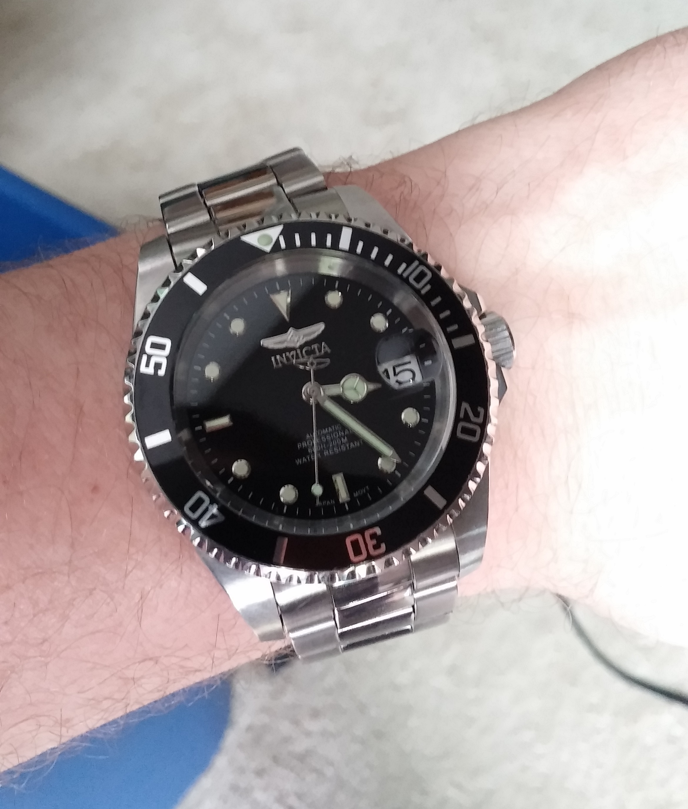 sea watches wearing wear davinci ybw submariner top most beautiful at to cartier features when rolex and date seen on from sailing ten land the be