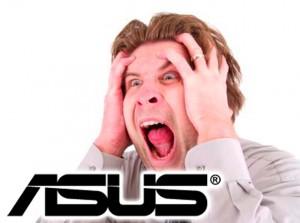 ASUS rage