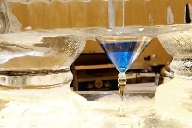 CES Blue Drank