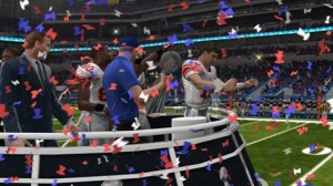 Madden 12 predicts Super Bowl XLVI winner