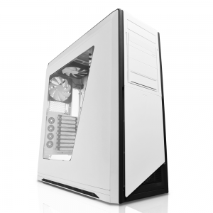 NZXT Switch 810 case white
