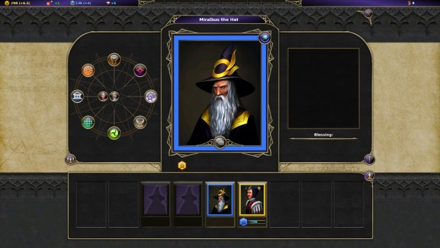 Warlock: Masters of the Arcane screenshot 07