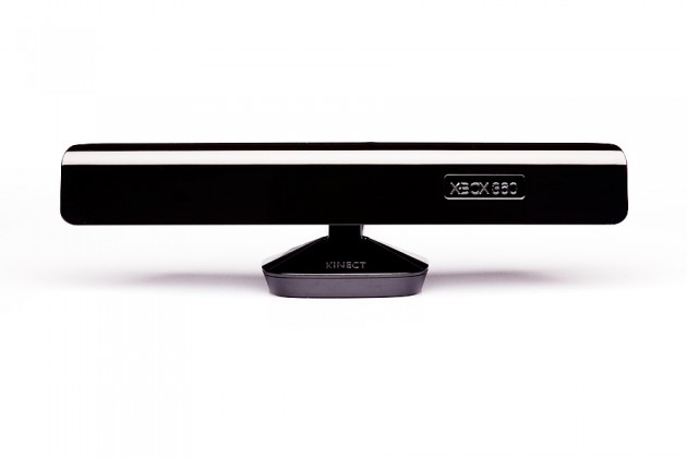 Pritect for Kinect