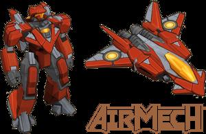 Airmech Modes