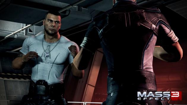 Mass Effect 3 Vega