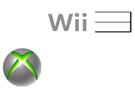 xbox wii ps3