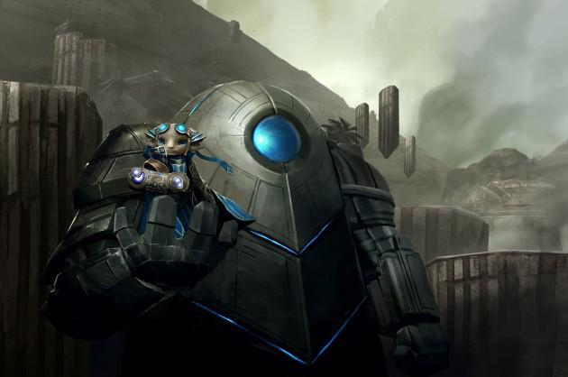Zojja Asura Guild Wars 2