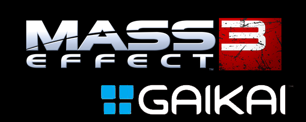 Mass Effect 3 on Gaikai