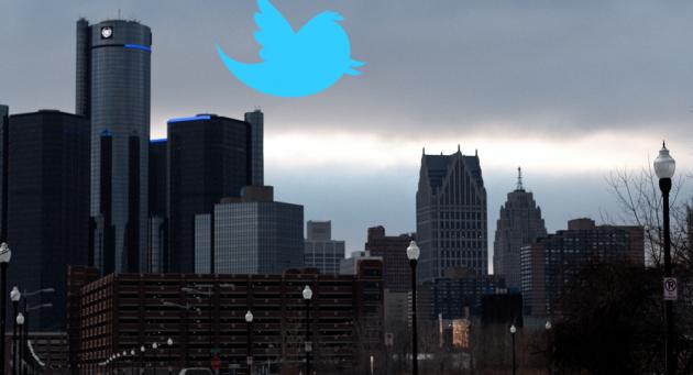 Twitter Detroit