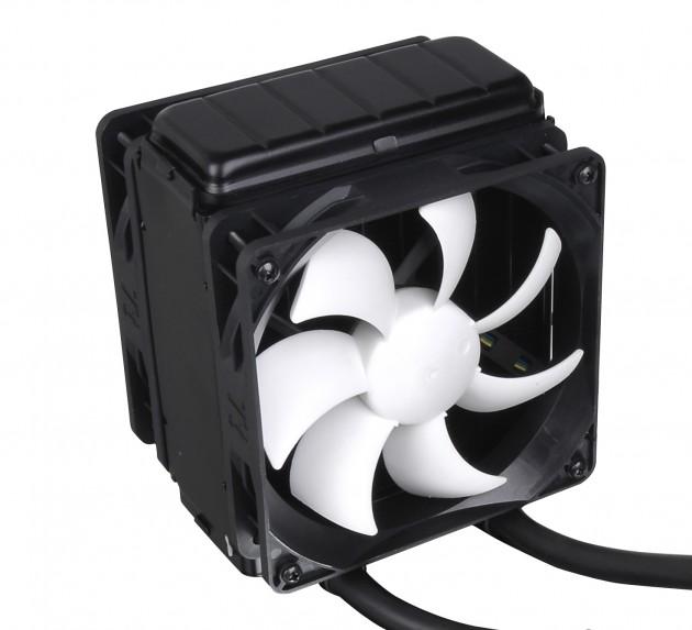 Thermaltake Water2.0 Pro radiator