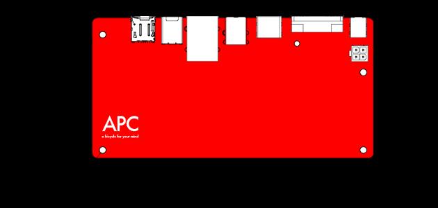 APC Neo-ITX