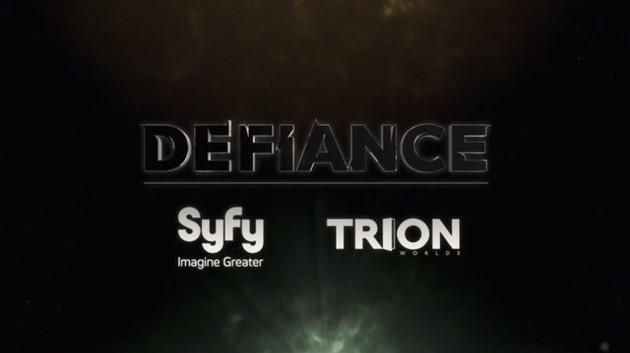 Defiance Syfy