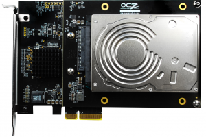 OCZ RevoDrive Hybrid review