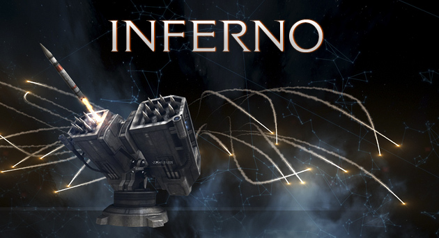 EVE Inferno Missiles