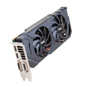 SAPPHIRE Radeon HD 7870 FleX Edition review