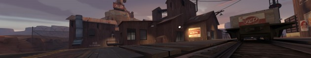 Team Fortress 2 desktop background wide screen triple monitor