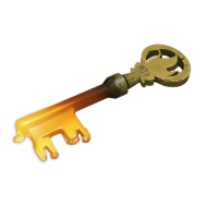 Pyromania Scorched Key