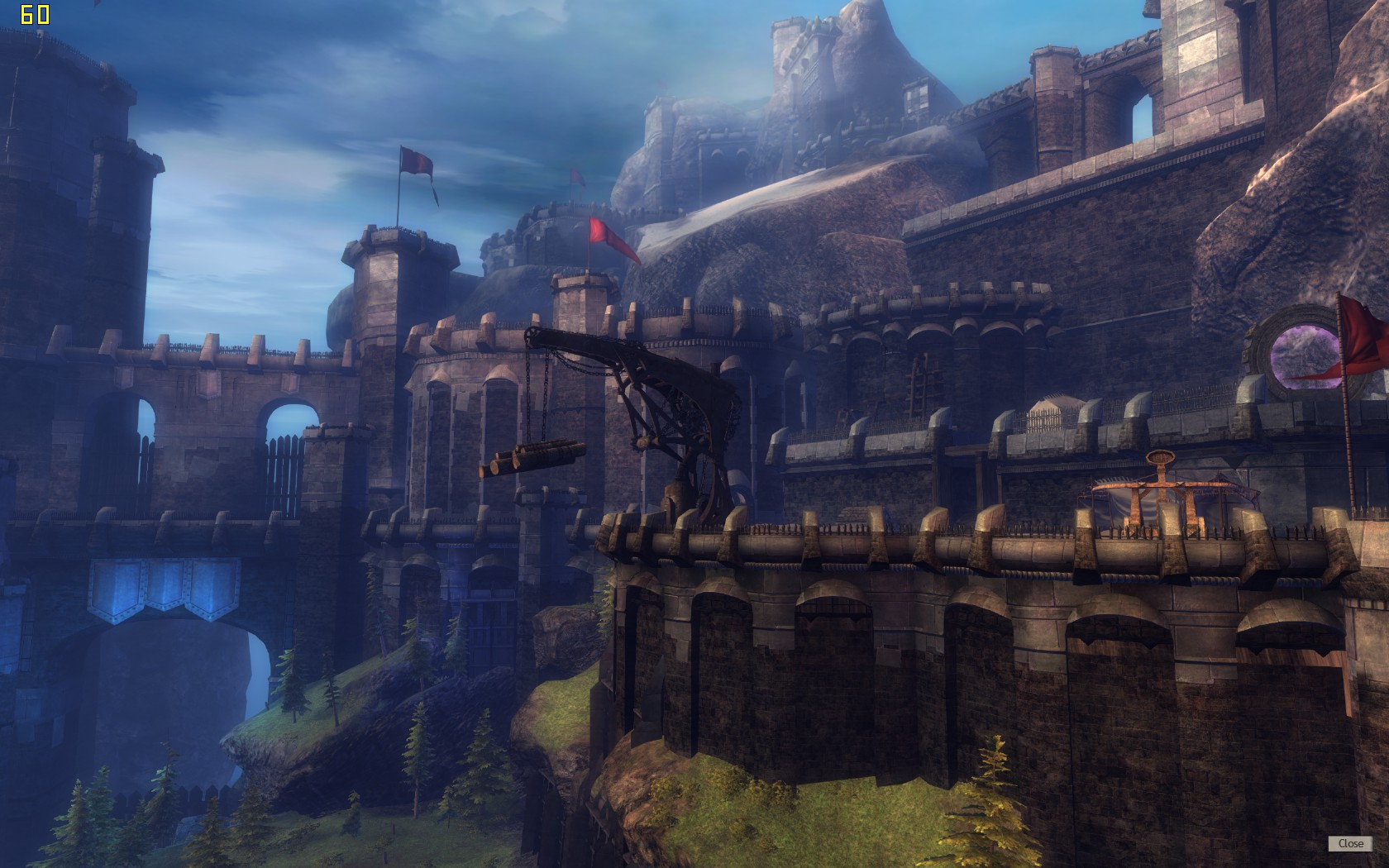 Guild Wars 2 first impressions « Icrontic