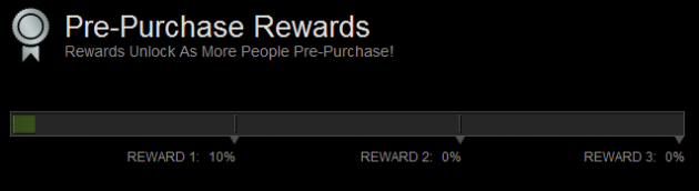 Company of Heroes 2 pre-order bonuses on Steam