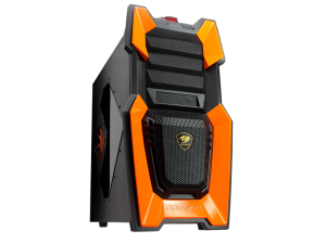 The Cougar Challenger case review