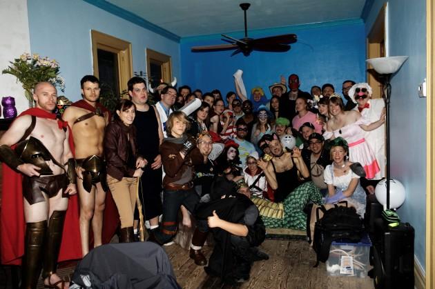 Icrontic Oktoberfest 2012