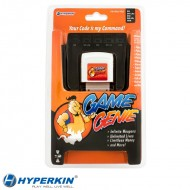 Game Genie 3DS
