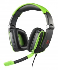 Tt eSports at CES 2013 headset